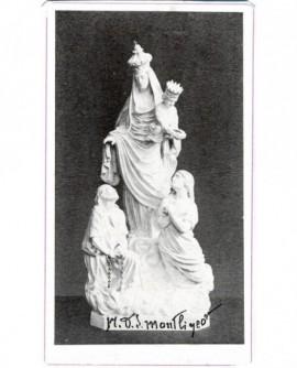 Notre-Dame de Montligeon, patronne des âmes du Purgatoire