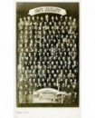 Mosaïque du corps législatif en 1863