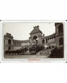 Palais de Longchamp, Musée des Beaux Arts, Marseille