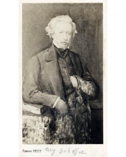 Arie (Ary) Scheffer- peintre