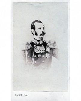 Empereur de Russie, Alexandre II