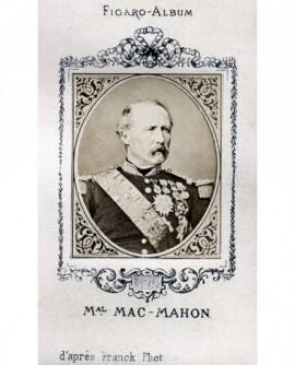 Maréchal Mac-Mahon