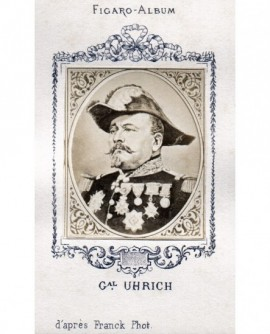 Général UHRICH