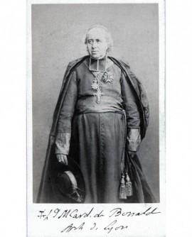 Cardinal de Lyon. de Bonald