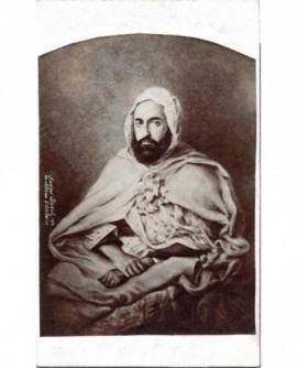 Emir Abd-el-Kader