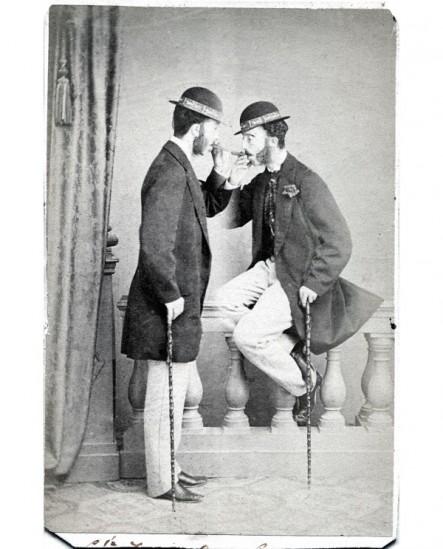 Montage photographique de Joseph de Cefole