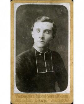 Ecclésiastique (abbé Gauthey)