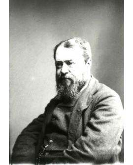 Autoportrait du photographe Félix Thiollier
