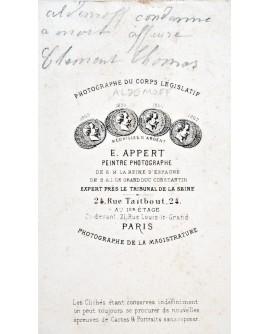 Aldemoff (Commune 1871)