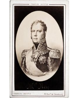 Portrait du Maréchal Ney