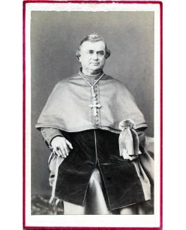 Monseigneur Roche, Evèque de Gap