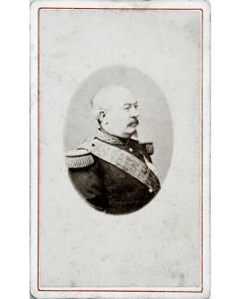 Maréchal François Achille Bazaine