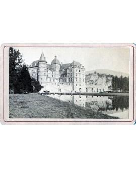 Château de Vizille en Isère