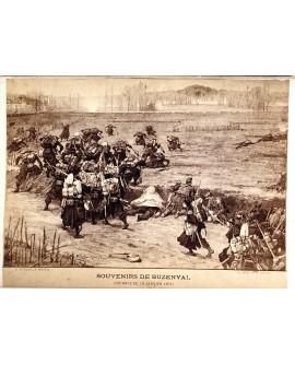 Souvenir de Buzenval. 19 janvier 1871