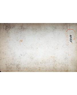 Souvenir de Buzenval. 19 janvier 1871. Militaires poussant les canons