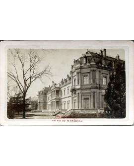 Toulouse. Palais du Maréchal. 1880