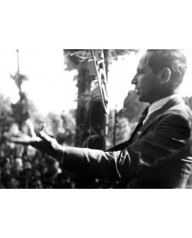 Paul Béchard, député maire d'alès