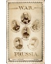 Guerre de Prusse : Bismarck