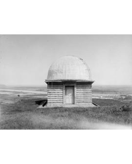 Dôme de 'Observatoire Central Magnétique et Météorologique de Peu Lien au Tonkin