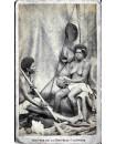 Femmes indigènes de la Nouvelle Calédonie (Nouma)