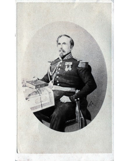 Général Nicolas Changarnier