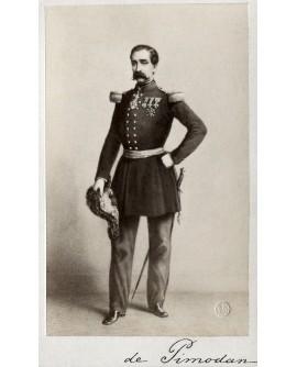 Général Georges de Pimodan