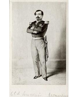 Général Louis Juchault de Lamoricière