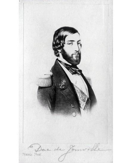 Duc de Joinville, François Ferdinand d'Orléans
