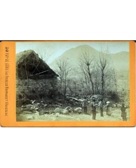 Paysans de Monraudet, Puy de Dôme