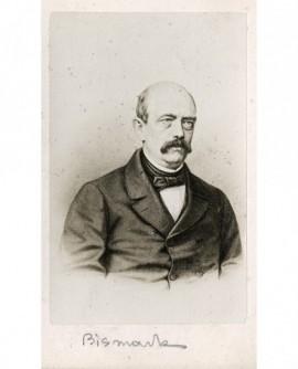 Portrait de Bismark