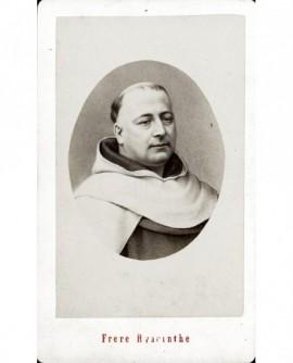 Portrait de Frère Hyacinthe
