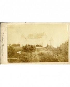 Château de Bazoches (Yonne)