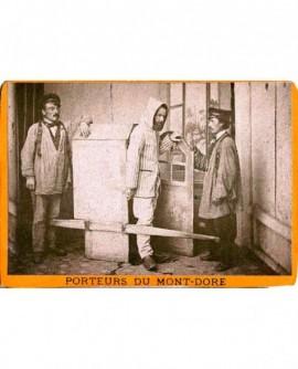 Porteurs du Mont-Dore
