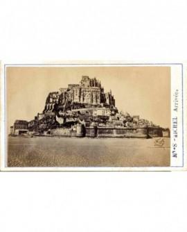 Vue du Mont Saint-Michel