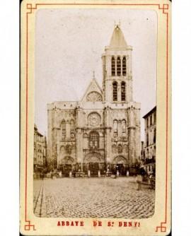 Abbaye de Saint-Denys