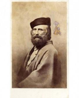 Portrait de Garibaldi