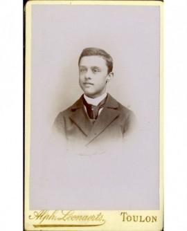 Portrait d'un jeune homme (Eberlé)