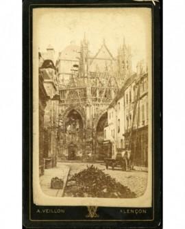 Eglise Notre-Dame d'Alençon