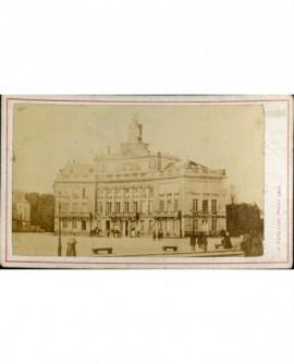 Hôtel de ville d' Alençon