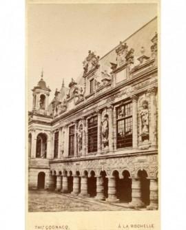 Hôtel de ville de La Rochelle