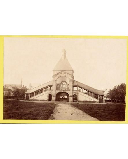 Tertre de Ste Anne d'Auray (pour offices des pélerinages)