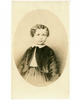 Prince Impérial, fils de Napoléon III