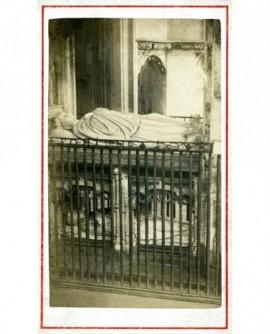 Tombeau de Marguerite d'Autriche à Brou