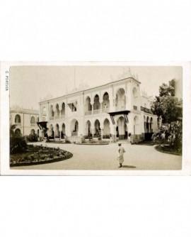 Villa algéroise