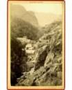 Vues des Alpes: Gorge du Fournel (établissement de mines argentifères)