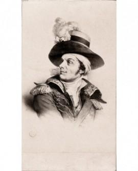 Portrait de Charette