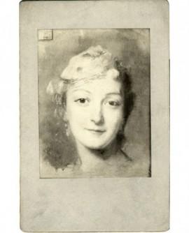 Portrait (peint) de Melle Fel