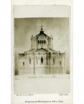 Sanctuaire Sainte Philomène d'Ars